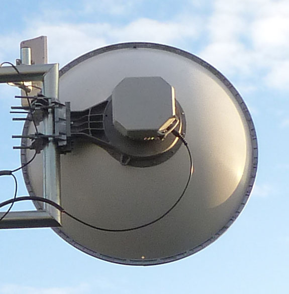 24 Ghz Outdoor